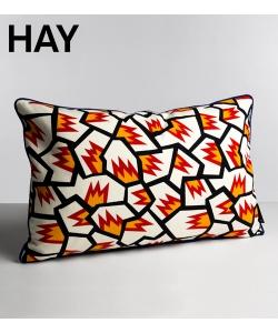 Memory skandynawska poduszka dekoracyjna | Hay | Design Spichlerz