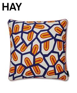 Tongues skandynawska poduszka dekoracyjna | Hay | Design Spichlerz