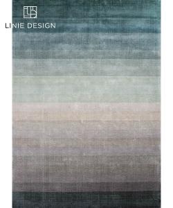 Combination Jade skandynawski dywan designerski | Linie Design