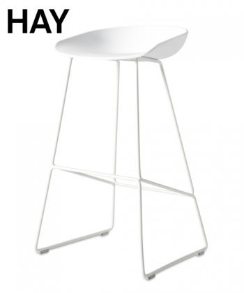 About A Stool hoker AAS38 | Hay | design Hee Welling