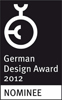 German Design Award 2012 Nominee