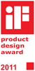 IF Product Design Award 2011