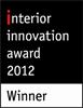 Interior Innovation Award 2012