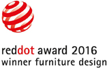 Red Dot Design Award Winner Furniture Design 2016