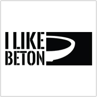 I Like Beton logo