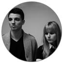 Ruder Novak-Mikulić & Marija Ružić
