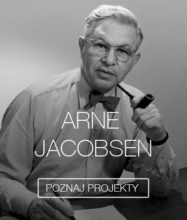 Arne Jacobsen projektant
