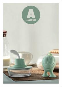 Katalog A di Alessi 2015