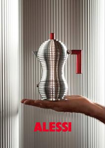 Katalog główny Alessi 2015