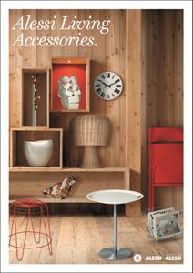 Katalog Alessi Living 2015