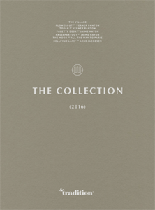 Katalog &tradition 2016