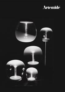 Katalog główny Artemide 2015