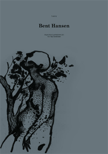Katalog Bent Hansen