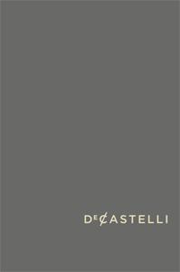 Katalog DeCastelli Collection