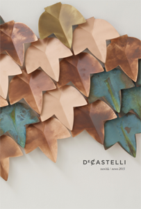 Katalog DeCastelli News 2015