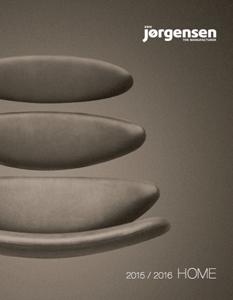 Katalog Erik Jørgensen Home