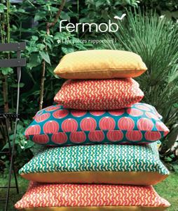 Katalog Fermob Akcesoria 2015
