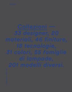 Katalog Foscarini Collezioni