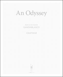An Odyssey - Gandia Blasco katalog 2016