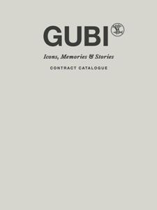 Katalog Gubi Contract