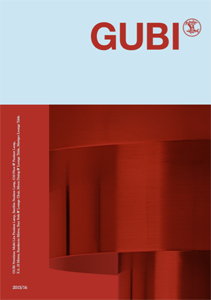Katalog Gubi Nowości 2016
