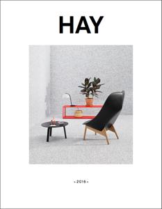 Katalog Hay 2016