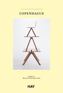 Katalog Hay Copenhague