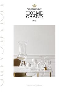 Katalog Holmegaard
