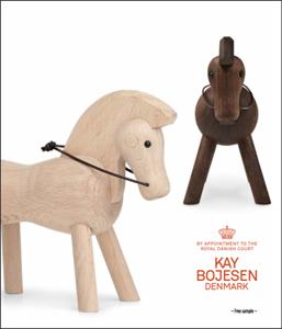 Katalog Kay Bojesen