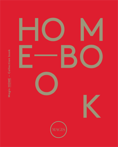 Katalog Magis Home Book