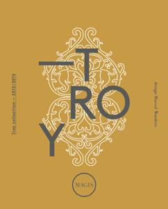 Katalog Magis Troy