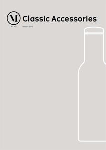 Katalog Menu klasyczna akcesoria 2016