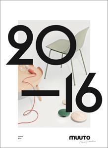 Katalog Muuto 2016
