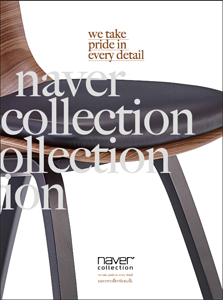 Naver Collection katalog