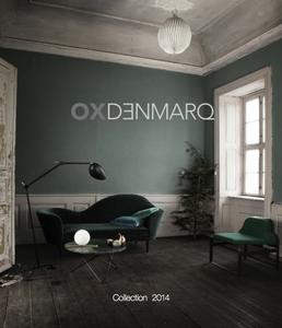Katalog OX Denmarq