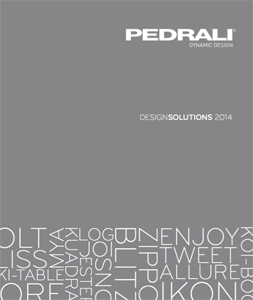 Katalog Pedrali Design Solutions