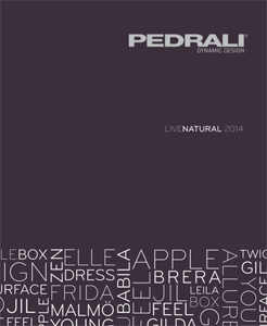 Katalog Pedrali Living Natural