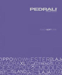 Katalog Pedrali Touchsoft