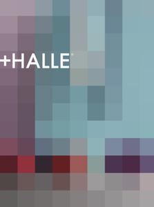 Katalog +Halle