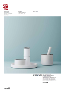Katalog Rig Tig jesień / zima 2015