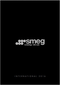 Katalog Smeg International