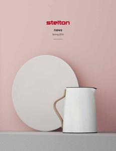 Katalog Stelton Nowości 2016