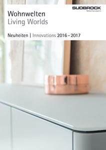 Katalog Sudbrock News 2016