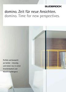 Sudbrock katalog Domino