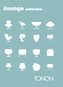 Katalog Tonon Lounge