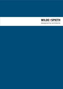Katalog Wilde + Spieth