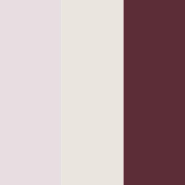 różowy / piaskowy / bordowy