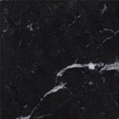 marmur Marquina (czarny)