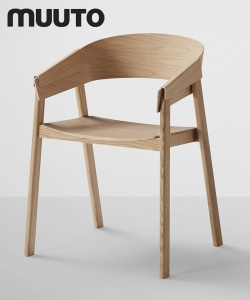 Cover Chair Wood