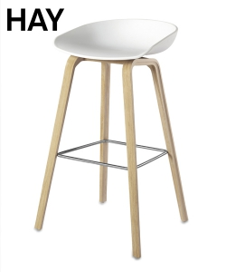 Hay hoker - About A Stool AAS32